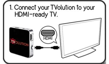 PLDT HOME TVolution internet TV for only P199/month!