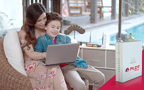 Keep your kids safe online with the Fam Zone!