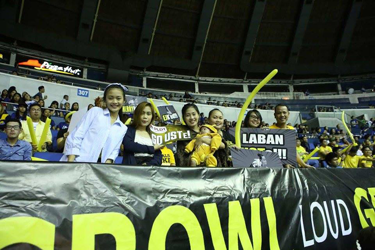 PLDT Home UAAP79 Season Opener