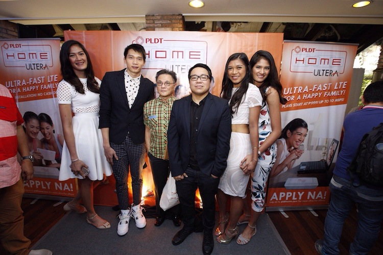 PLDT HOME Ultera Press Launch_7