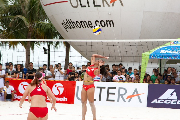 PLDT HOME Ultera PSL Beach Volleyball 2015_12