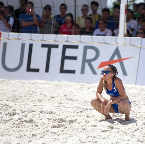 PLDT HOME Ultera PSL Beach Volleyball 2015_2
