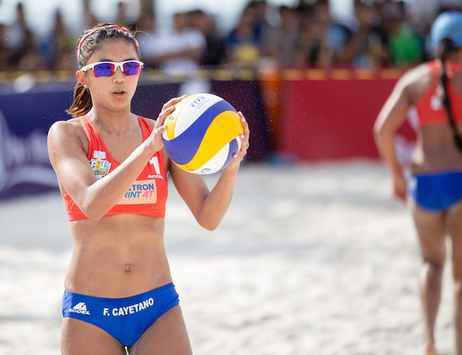 PLDT HOME Ultera PSL Beach Volleyball 2015_5