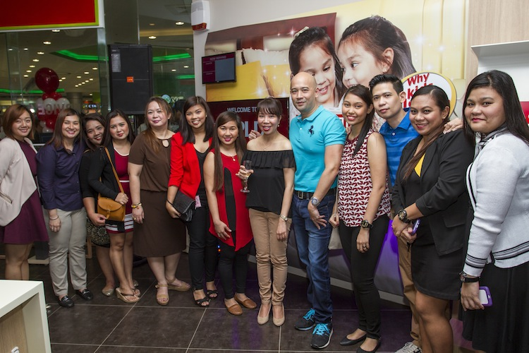 PLDT Home Customer Care Business Development Strategy and Performance Management team