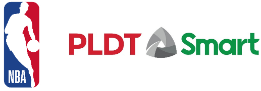 NBA partners with PLDT and Smart