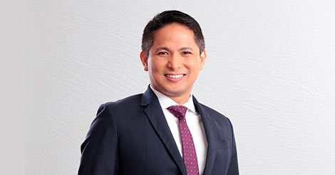 PLDT is undisputed leader in home