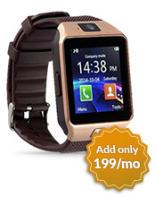 Centennial Watch