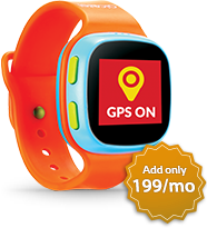 Kiddie Smart Watch