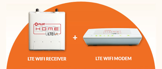 Newest PLDT Home BRO ULTERA ULTRA FAST INTERNET for the HOME up